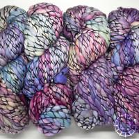 «Malabrigo Yarn» Caracol – Glaze