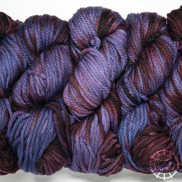 «Malabrigo Yarn» Chunky – Velvet Grapes
