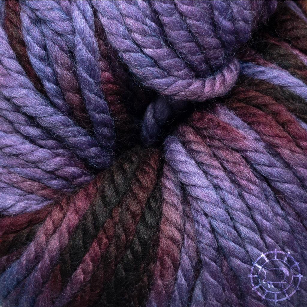 «Malabrigo Yarn» Chunky – Velvet Grapes