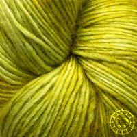 «Malabrigo Yarn» Lace – Lettuce, frisch und zart wie Kopfsalat