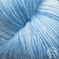 «Malabrigo Yarn» Lace – Blue Surf, Schaum auf der Wellenkrone