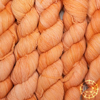 «Malabrigo Yarn» Lace – Apricot