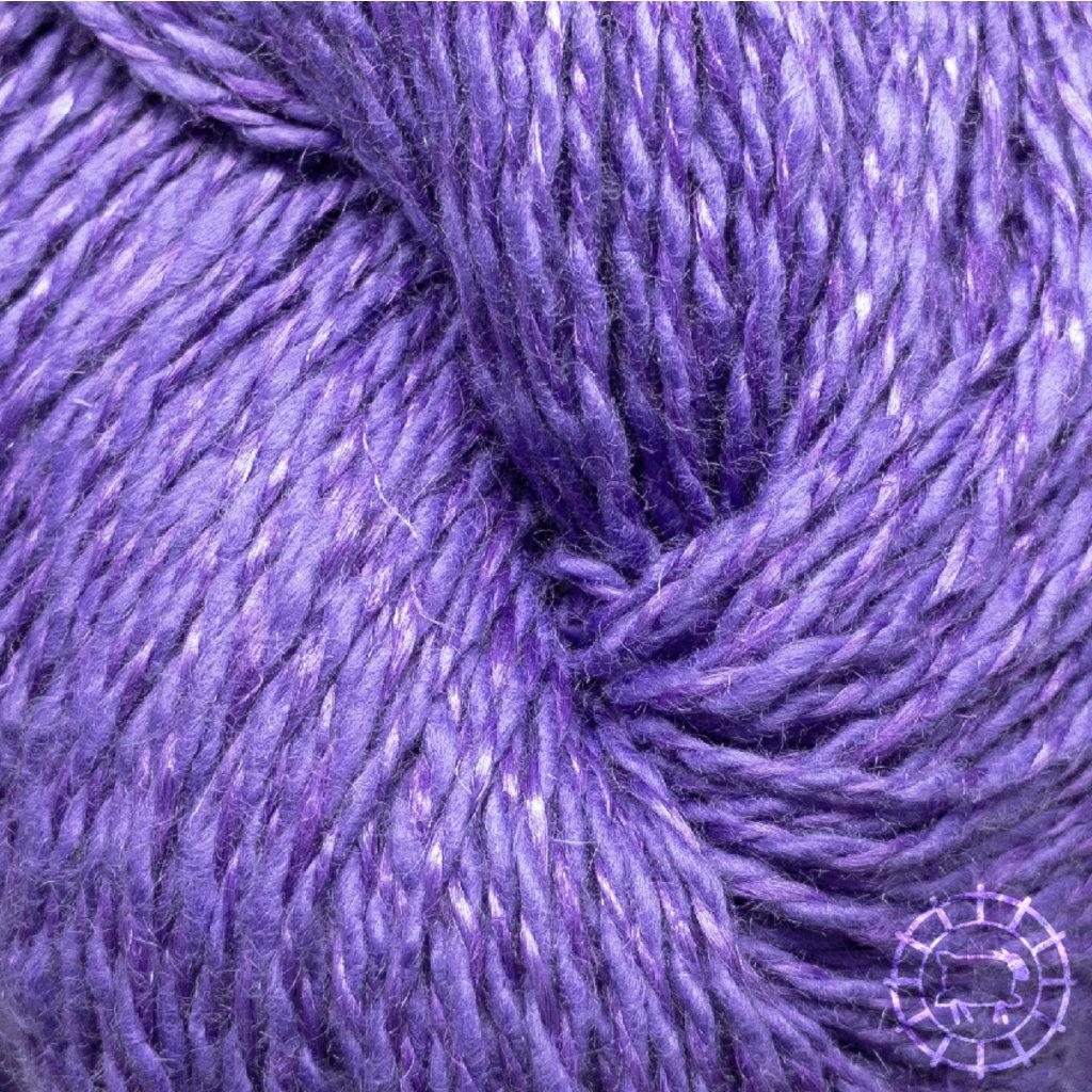 «Pascuali» – filati naturali Nepal – Lavendel