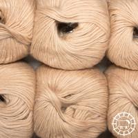 «Pascuali» – filati naturali Suave – Latte macchiato