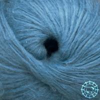 «Pascuali» – filati naturali Suave – Cerulean