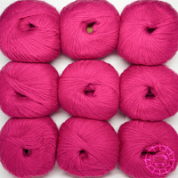 «Pascuali» – filati naturali Suave – Pink