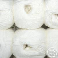«Pascuali» – filati naturali Suave – Weiss