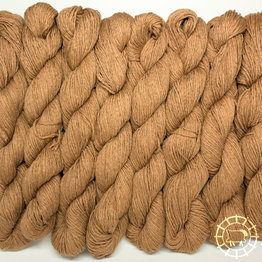 «Naturtex» Pakucho Color Grown Cotton – Deep Golden Brown