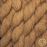 «Naturtex» Pakucho Color Grown Cotton – Deep Golden Brown