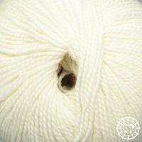 «BC Garn» Semilla GOTS – Naturweiss