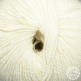 «BC Garn» Semilla GOTS – Blanc naturel