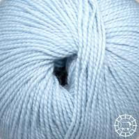 «BC Garn» Semilla GOTS – Bleu layette