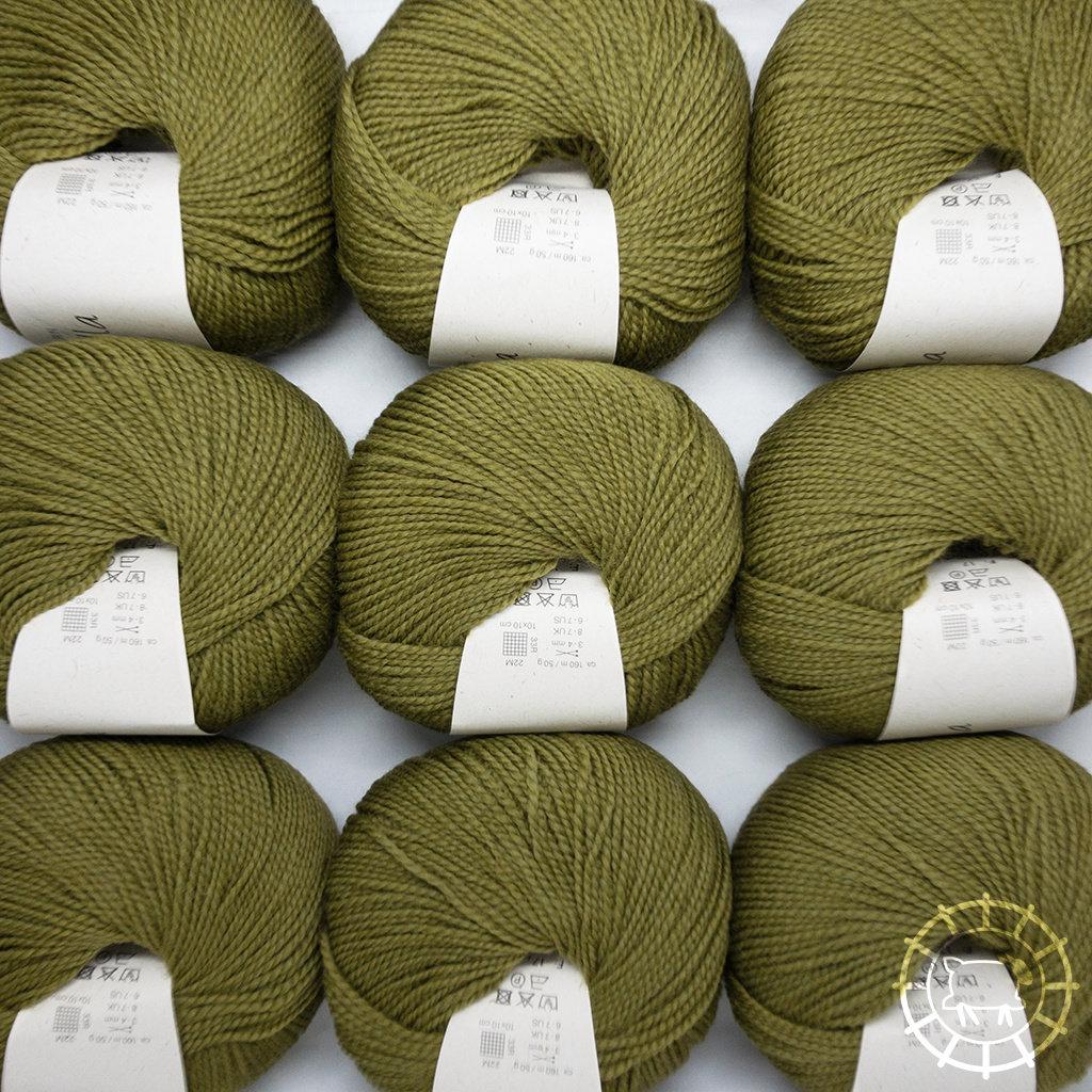 «BC Garn» Semilla GOTS – Olive