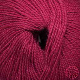 «BC Garn» Semilla GOTS – Rouge cerise