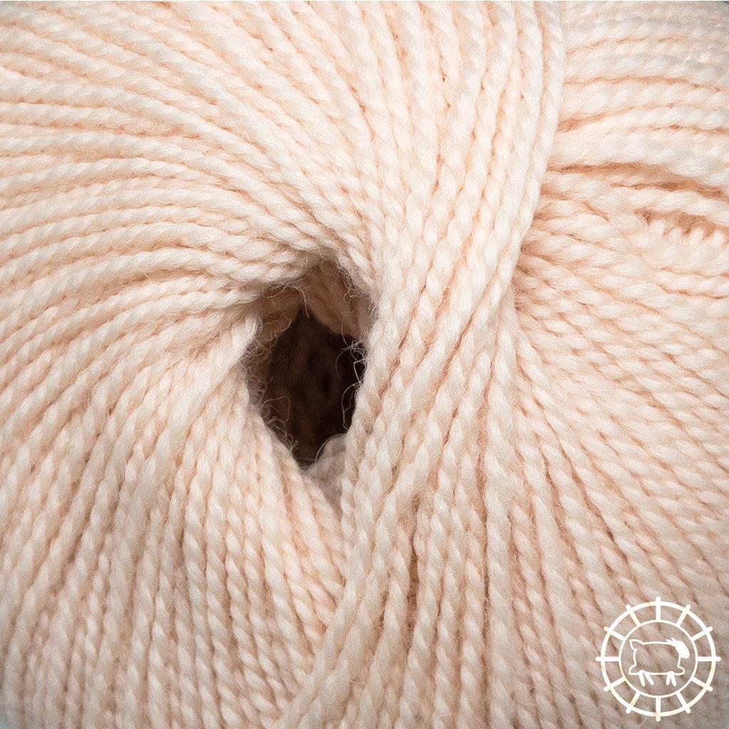 «BC Garn» Semilla GOTS – Pastell-Pfirsich