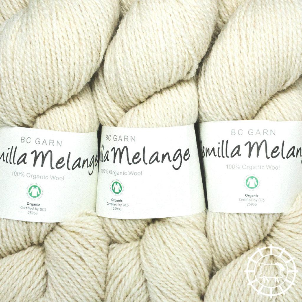 «BC Garn» Semilla Melange – Elfenbein