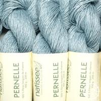 «Natissea» Pernelle – Bleu layette