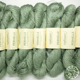 «Natissea» Pernelle – Vert sauge