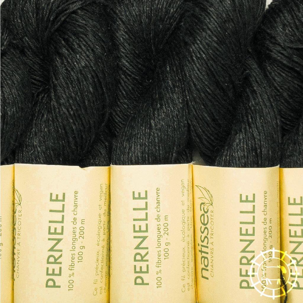 «Natissea» Pernelle – Noir