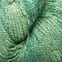 «Woolpack Yarn Collection» Bio-Seide Ahimsa – Amazonas, Seide lebender Schmetterlinge