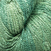 «Woolpack Yarn Collection» Soie bio, Ahimsa – Amazonie, soie de papillons vivants