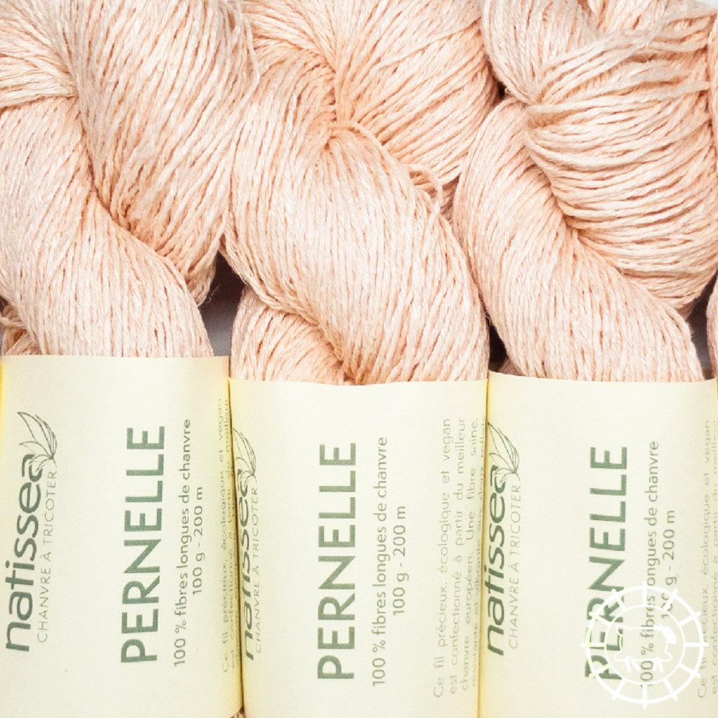 «Natissea» Pernelle – Pfirsich