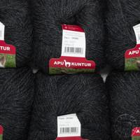 «Apu Kuntur» – Alpaca. Our Passion. Alpaca Regular – Anthracite