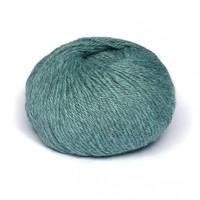 «Apu Kuntur» – Alpaca. Our Passion. Alpaka Regular – Jadegrün