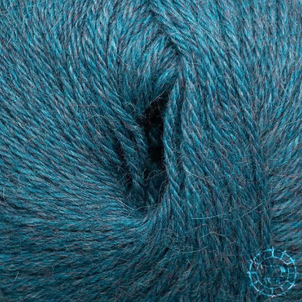 «Apu Kuntur» – Alpaca. Our Passion. Alpaka Regular – Meerjungfrau