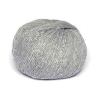 «Apu Kuntur» – Alpaca. Our Passion. Alpaca Regular – Gris moyen, ungefärbt