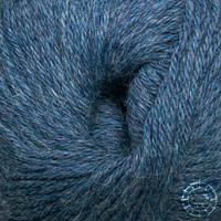 «Apu Kuntur» – Alpaca. Our Passion. Alpaka Regular – Jeansblau