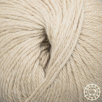 «Apu Kuntur» – Alpaca. Our Passion. Alpaka Regular – Beige, ungefärbt
