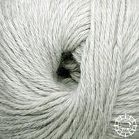 «Apu Kuntur» – Alpaca. Our Passion. Alpaka Regular – Hellgrau, ungefärbt