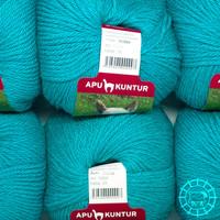 «Apu Kuntur» – Alpaca. Our Passion. Alpaka Regular – Türkis