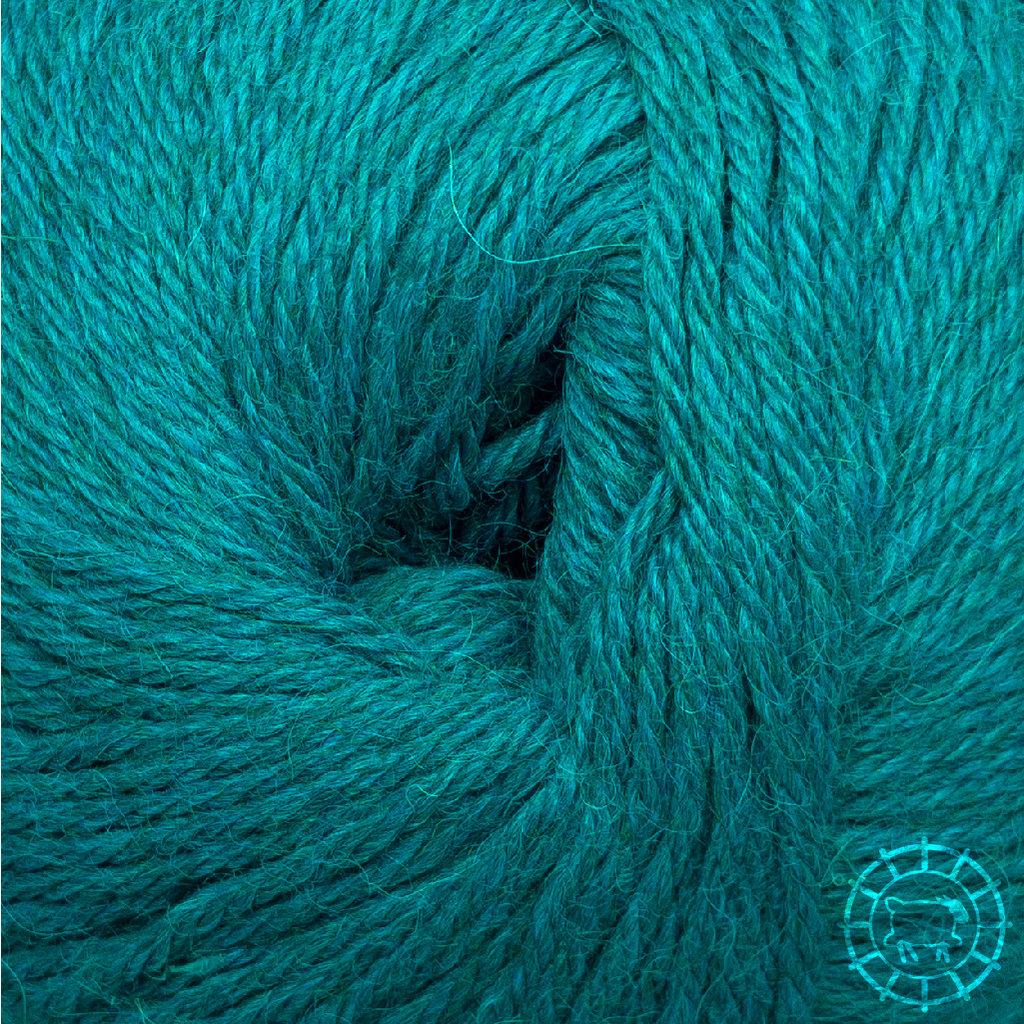 «Apu Kuntur» – Alpaca. Our Passion. Alpaca Regular – Vert pétrole