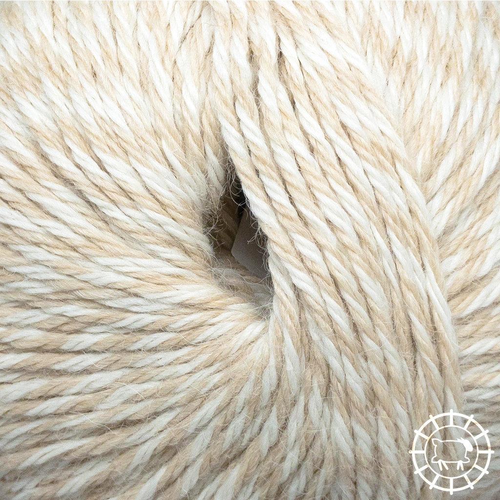«Apu Kuntur» – Alpaca. Our Passion. Alpaca Regular – Beige chinée, non teinte