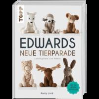 Edwards neue Tierparade, Lieblingstiere zum Häkeln