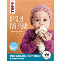 Häkeln für Babys, Jennifer Stiller