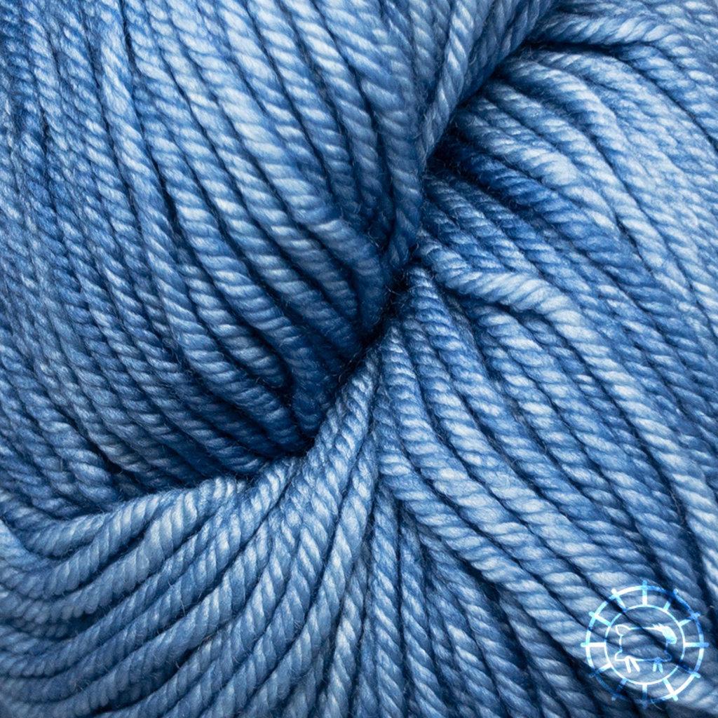 «Malabrigo Yarn» Rios – Denim