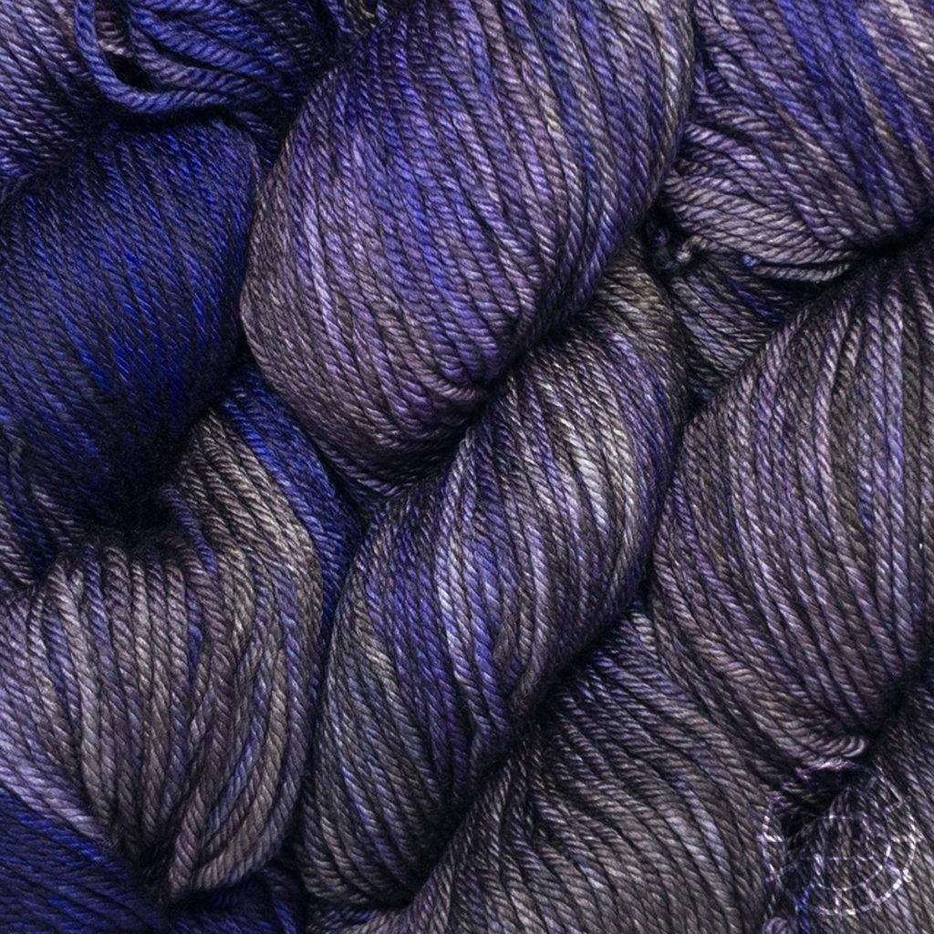 «Malabrigo Yarn» Rios – Lavanda (Lavendel)
