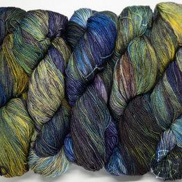 «Malabrigo Yarn» Sock – Candombe