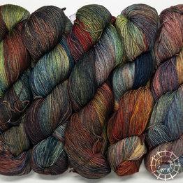 «Malabrigo Yarn» Sock – Pocion (Zaubertrank)
