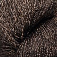 «Malabrigo Yarn» Sock – Chocolate Amargo (Zartbitter-Schokolade)