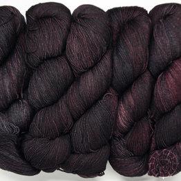 «Malabrigo Yarn» Sock – Swamp (le marais)