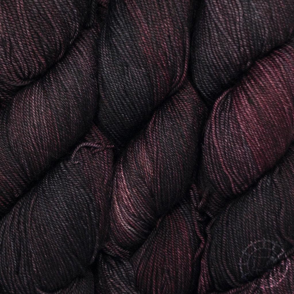 «Malabrigo Yarn» Sock – Swamp (Sumpf)