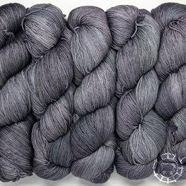 «Malabrigo Yarn» Sock – Plomo (plomb)