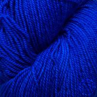 «Malabrigo Yarn» Sock – Matisse Blue