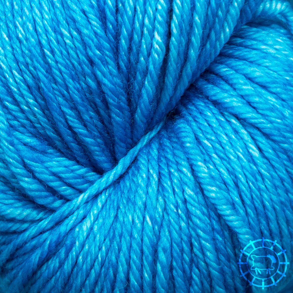 «Malabrigo Yarn» Arroyo – Cian