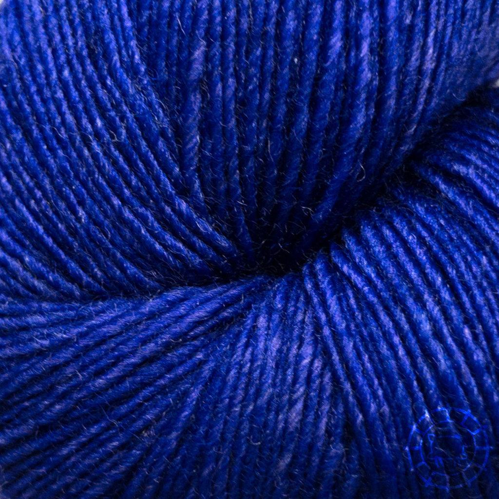 «Malabrigo Yarn» Lace – Purple Mystery (violettes Geheimnis)