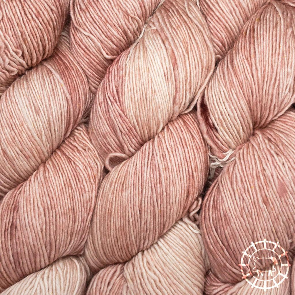 «Malabrigo Yarn» Mechita – Neverland (Nimmerland)